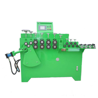 Xingtai Greatcity Brand Wire Ring Bending Machine Price